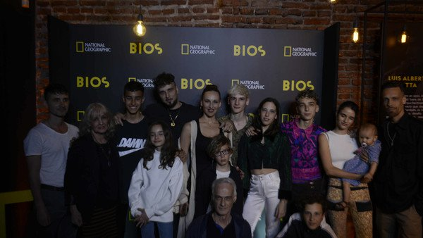 Toda la intimidad de la presentación del documental sobre Luis Alberto Spinetta