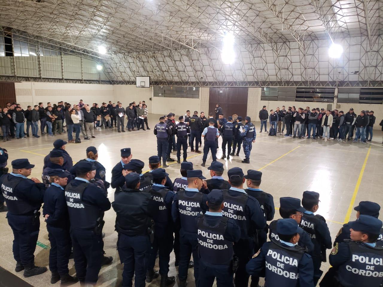 Hallan en Paraguay a un prófugo de la Operación Legado