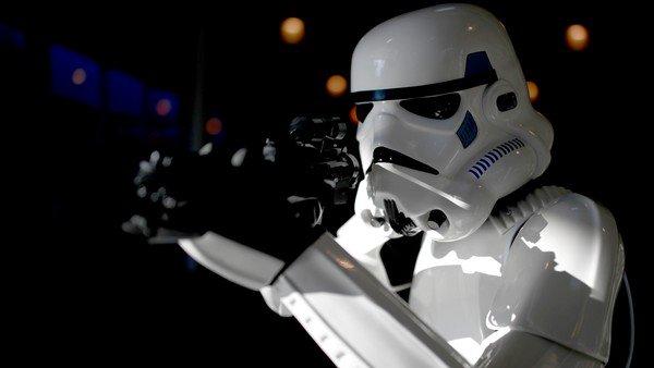 Kevin Feige, presidente de Marvel, ya trabaja en una nueva película de Star Wars