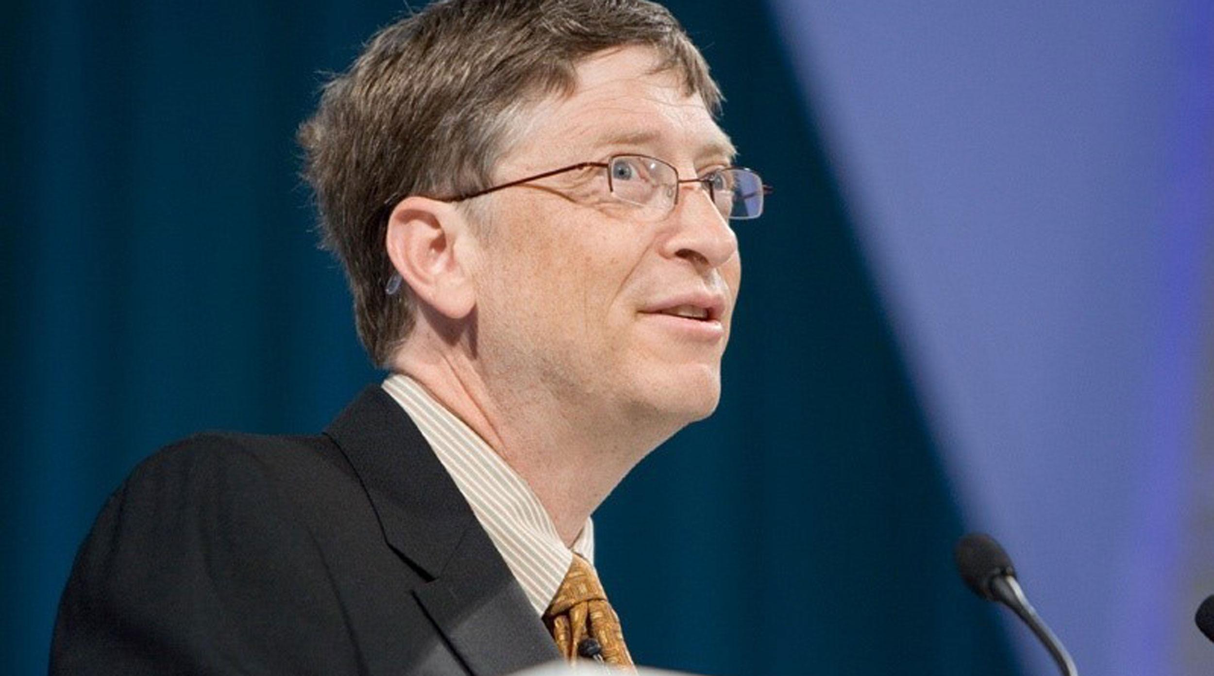 Según Bill Gates, Windows Phone no fue tan exitoso como Android culpa de la ley antimonopolio
