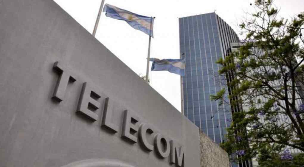 Telecom comunicó pérdidas ordinarias por $165 millones al cierre del tercer trimestre