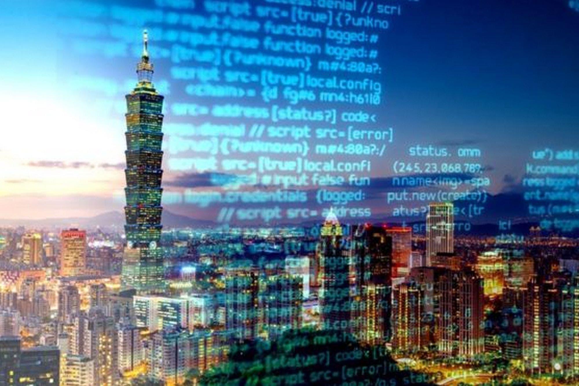 En qué consiste el ensayo de guerra cibernética entre Estados Unidos y Taiwán