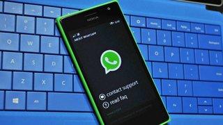 ¡Para vos, WhatsApp! Cómo estar en línea y que ninguno de tus contactos te vea
