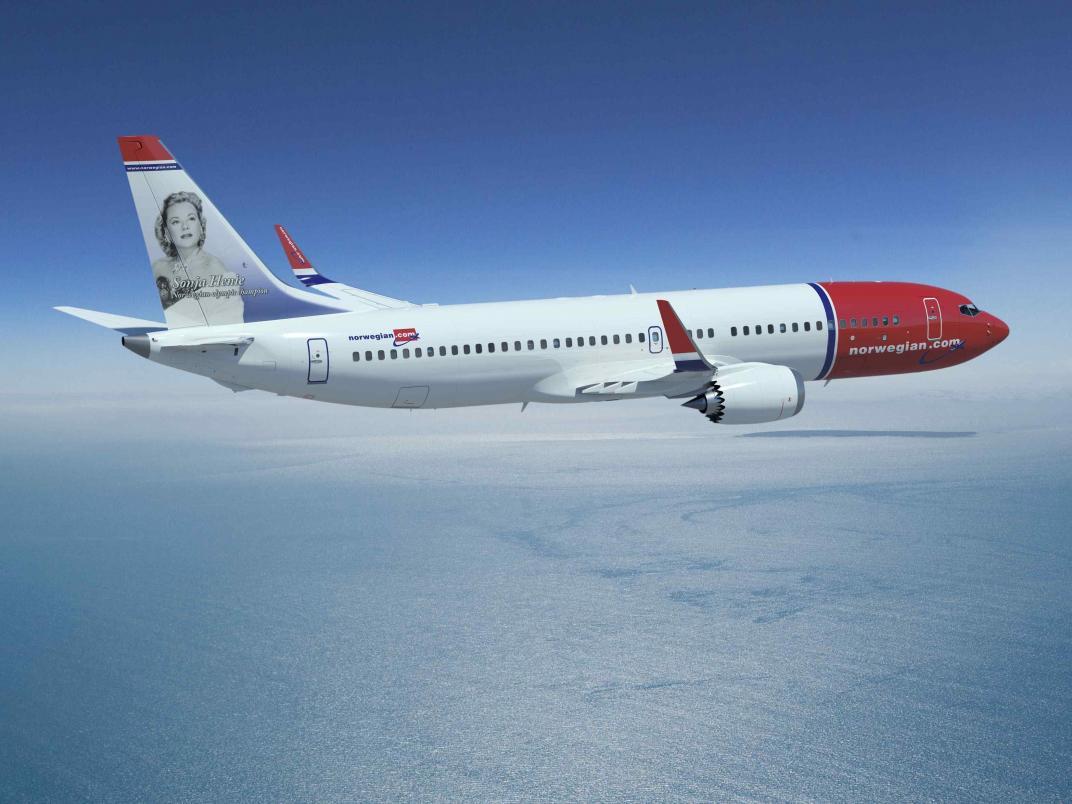 Aseguran que Norwegian opera con normalidad pero está latente una posible alianza con JetSmart
