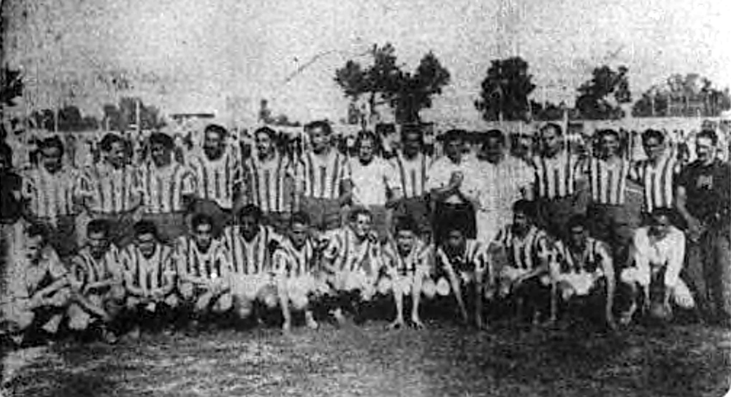 Talleres y un triunfo que se hizo esperar 65 años en Mendoza