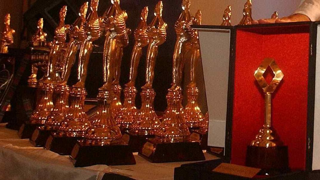 Se entregan los Córdoba Cuna de Campeones