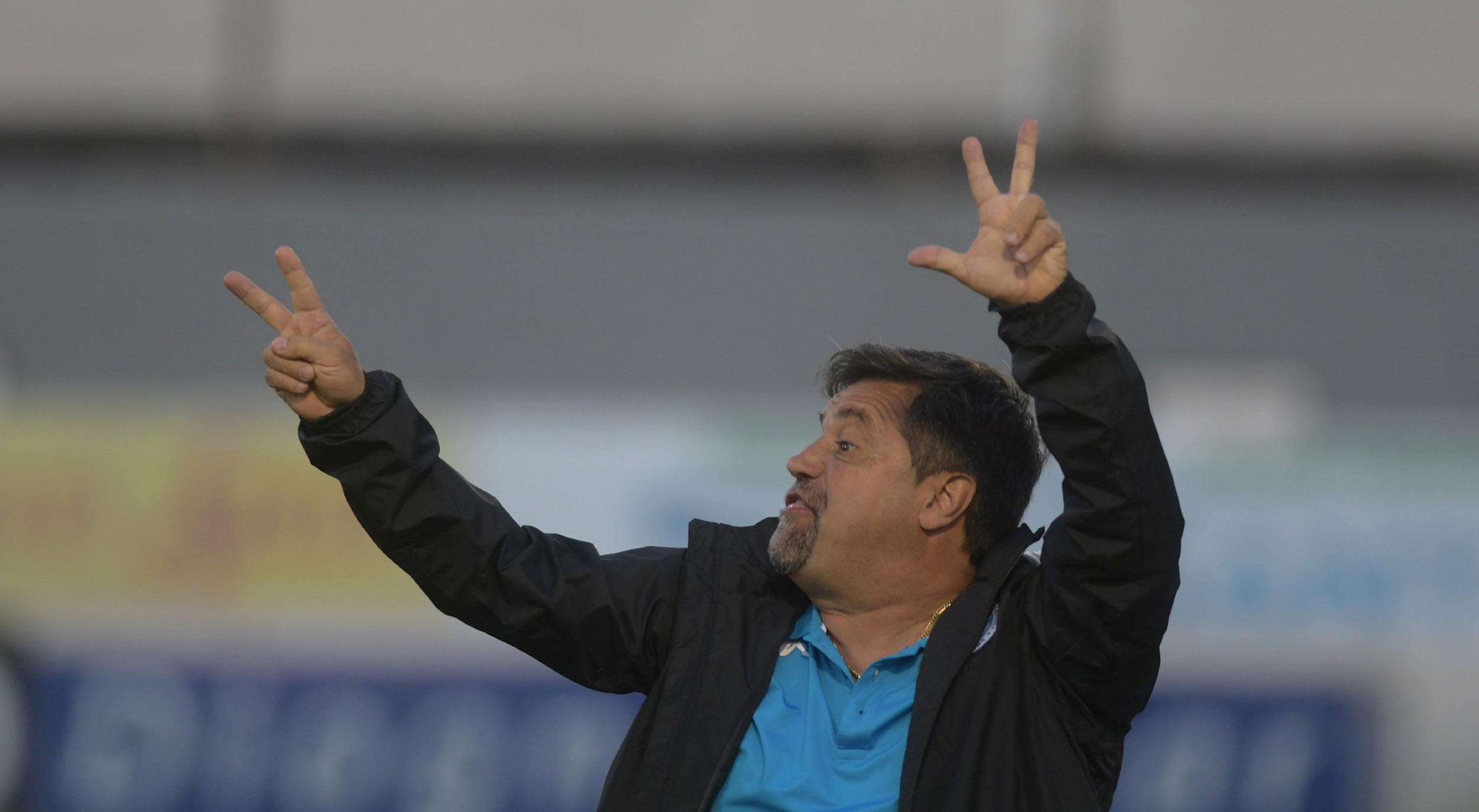 El Belgrano que viene empieza a definirse esta semana