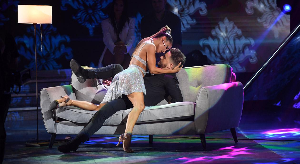 Lo que dejó el Super Bailando 2019: dos parejas quedan un paso fuera del certamen