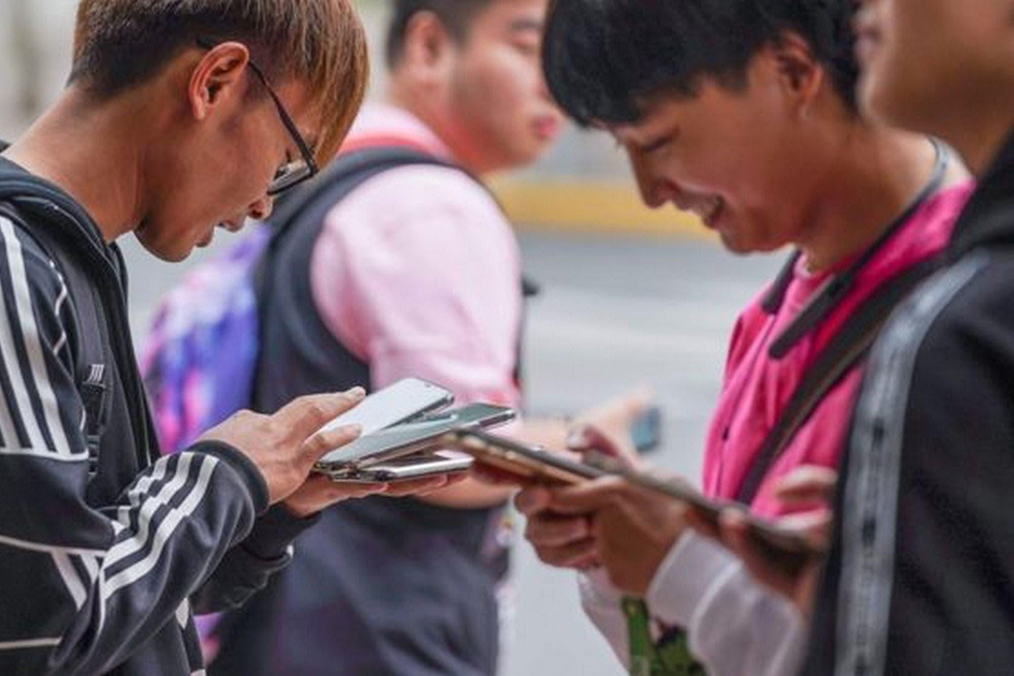 La polémica en China por la imposición del reconocimiento facial a todos los compradores de celulares