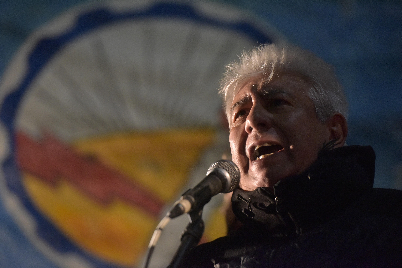 Con el 43%, Gabriel Suárez fue reelegido en Luz y Fuerza