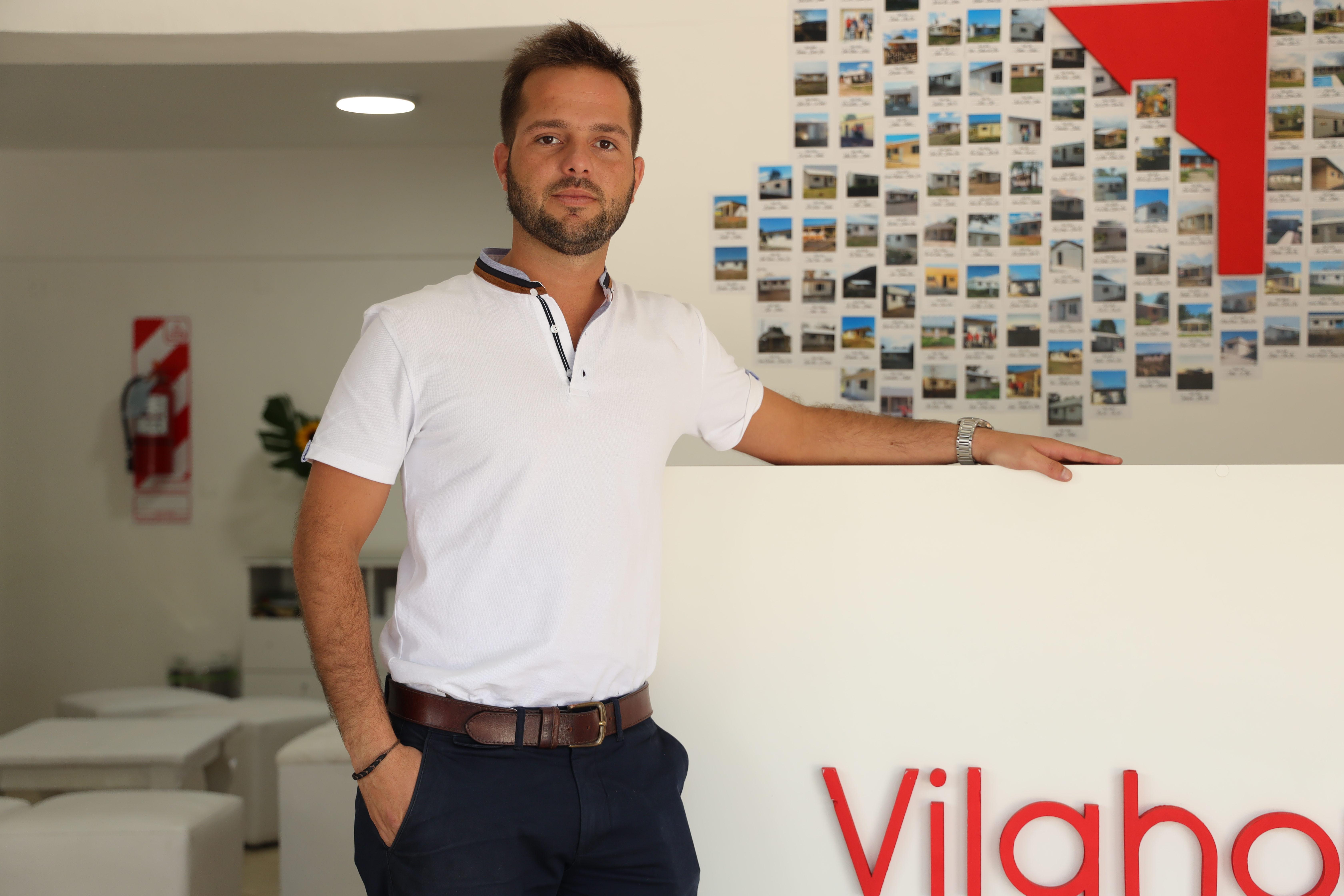 Vilahouse lleva a nuevos mercados su modelo de casas prefabricadas en madera