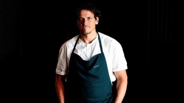 El chef chileno que tuvo 6 años su restaurante vacío, hoy es uno de los mejores del mundo y quiere cambiar cómo comen los chicos