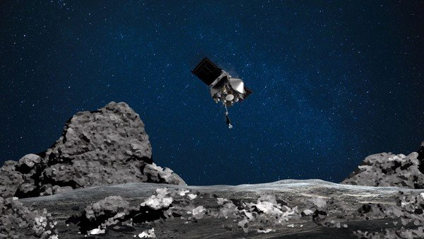 "cuenta-regresiva-para-la-mision-""touch-and-go""-de-la-nasa-en-el-asteroide-bennu"