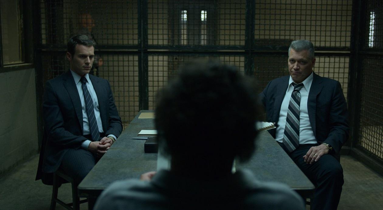 """david-fincher-dijo-que-""""mindhunter""""-era-una-serie-""""cara""""-y-no-ve-probable-una-tercera-temporada"""