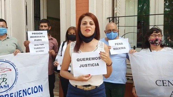 La historia de la pastora que contuvo a chicos víctimas de abuso y desbarató una red de pedofilia en Corrientes