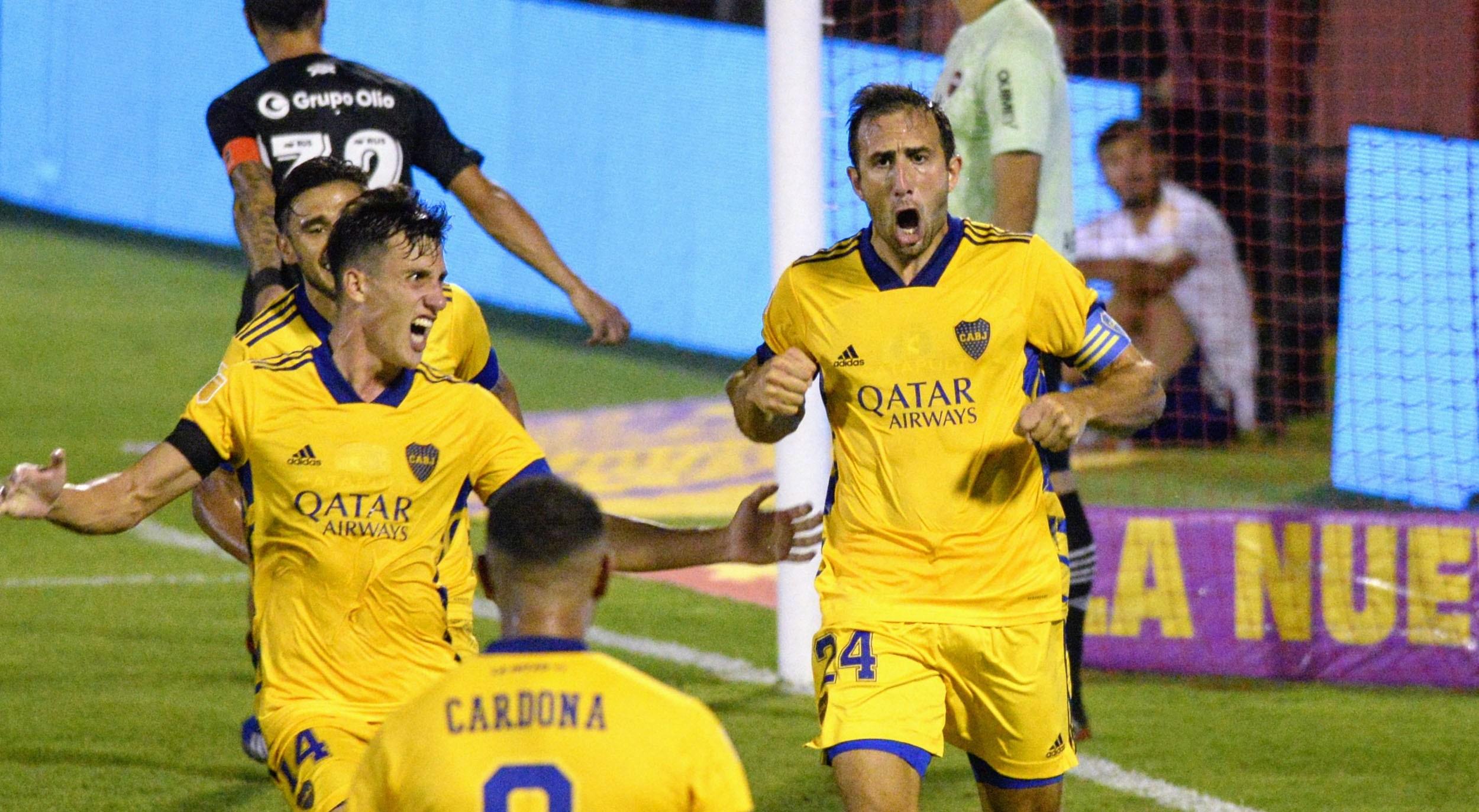 boca-vs.-sarmiento-(j)-por-copa-liga-profesional-2021:-hora,-tv-y-formaciones