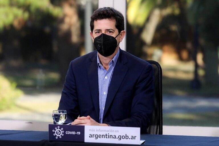 """migraciones:-el-gobierno-denuncio-a-la-gestion-de-macri-por-""""espionaje-ilegal"""""""