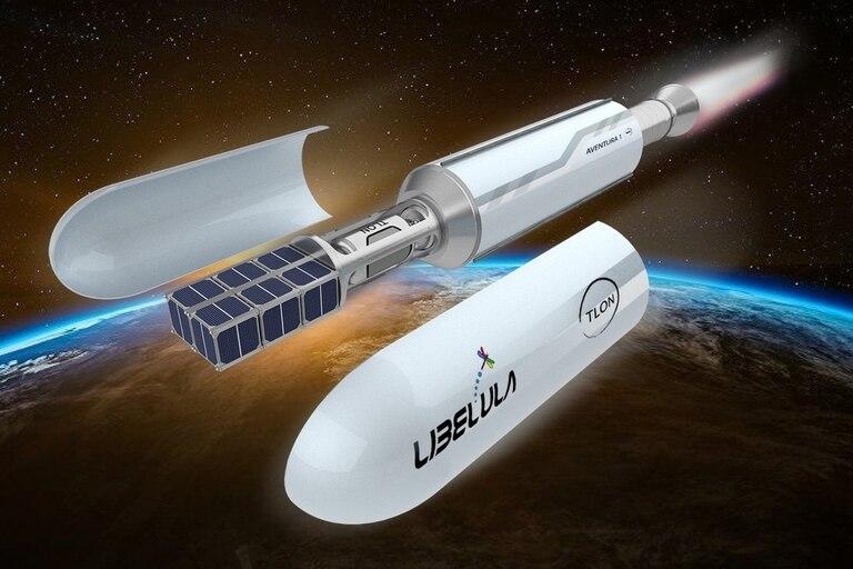 tlon:-la-firma-argentina-que-desarrollo-un-cohete-ultraliviano-para-poner-satelites-en-orbita