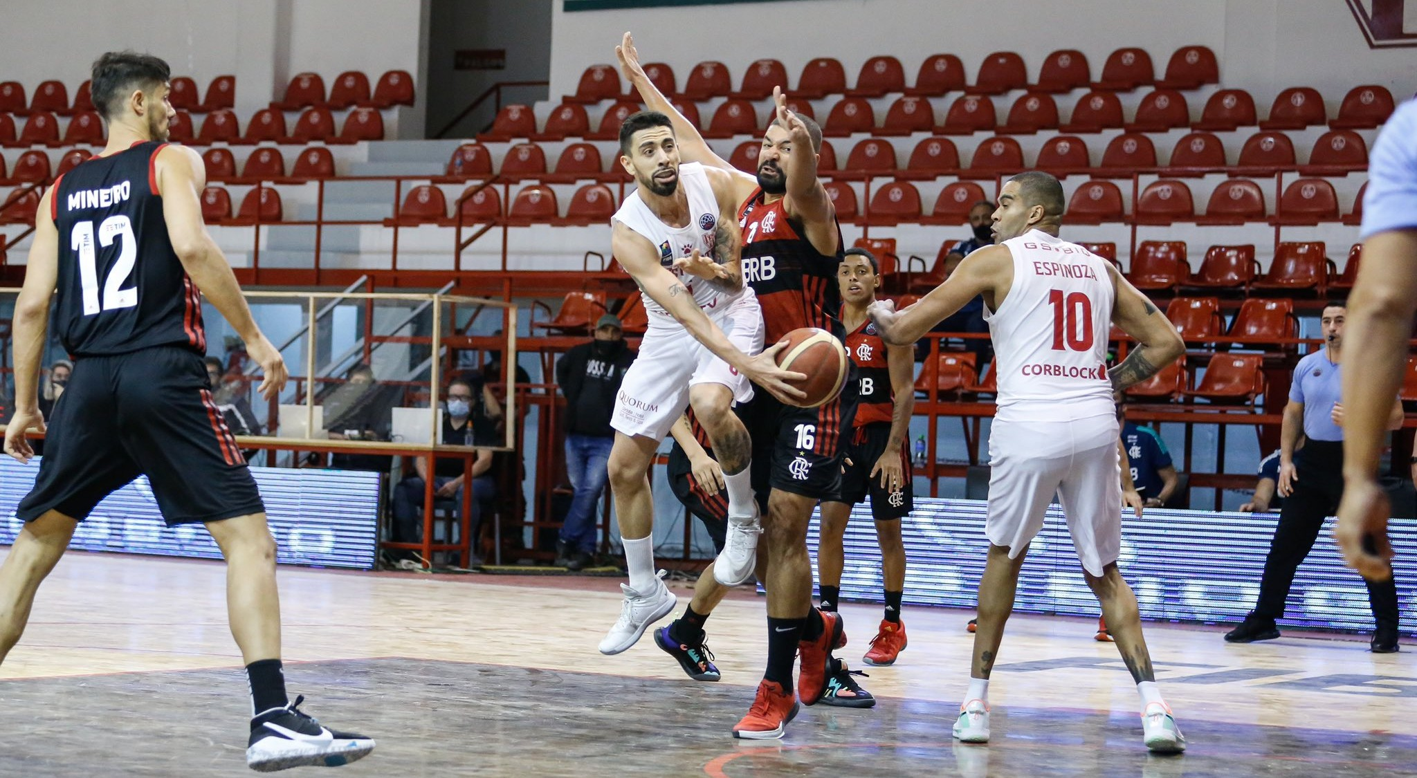 basketball-champions-league:-instituto-cayo-ante-flamengo