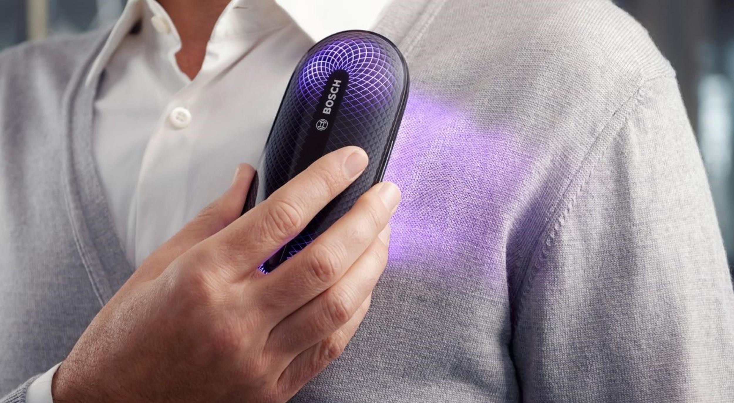 freshup-de-bosch,-un-pequeno-dispositivo-para-eliminar-los-olores-de-la-ropa-en-menos-de-2-minutos
