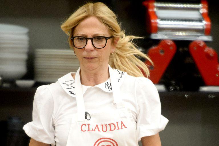 masterchef-celebrity:-claudia-fontan-fue-acusada-de-mala-companera