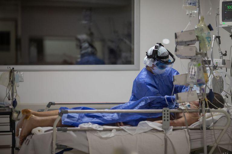 Coronavirus en Argentina: casos en San Fernando Del Valle De Catamarca, Catamarca al 13 de junio
