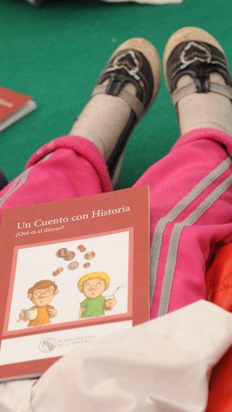 efecto-cuarentena:-ya-son-mas-de-la-mitad-los-chicos-a-quienes-no-les-leen-cuentos-en-sus-casas