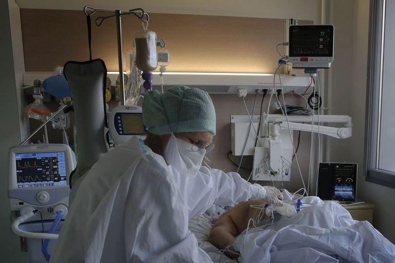 Coronavirus en Argentina: casos en Iriondo, Santa Fe al 24 de junio