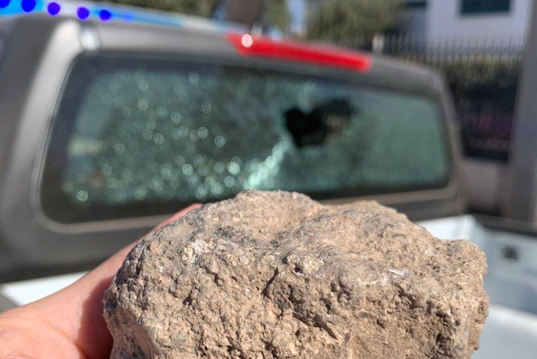 atacaron-a-pedradas-a-una-de-las-camionetas-de-la-patrulla-ambiental-de-cordoba