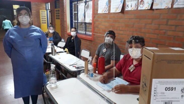 elecciones-2021:-las-autoridades-de-mesa-seran-vacunadas-contra-el-covid
