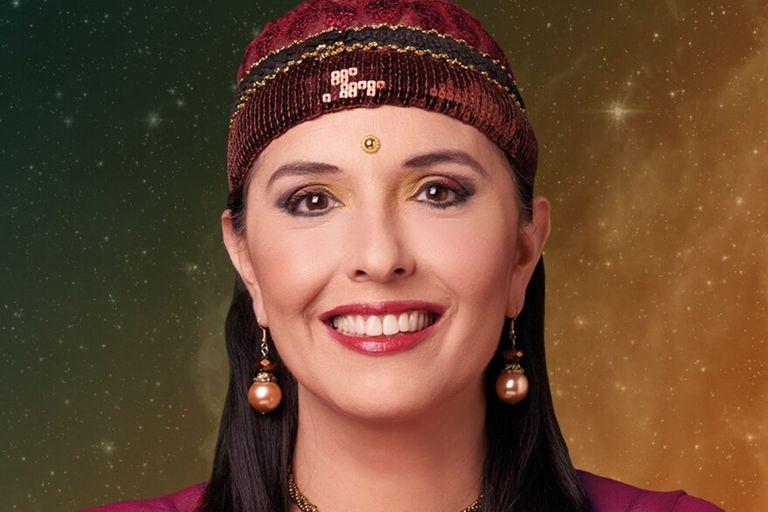 Horóscopo: qué te deparan los astros para la semana del 26 de  julio, según Jimena La Torre