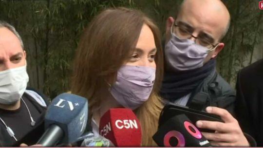 """maria-eugenia-vidal:-""""los-argentinos-dijeron-basta,-no-queremos-que-el-gobierno-siga-por-aca"""""""
