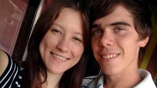 """Estranguló a su novia y se fue a un encuentro de """"jeeperos"""": le dieron perpetua"""