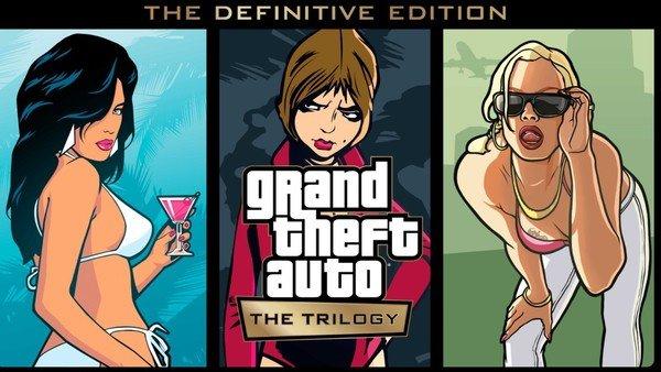 """rockstar-games-anuncio-""""gta-trilogy:-the-definitive-edition""""-en-todas-las-plataformas:-hasta-ios-y-android"""