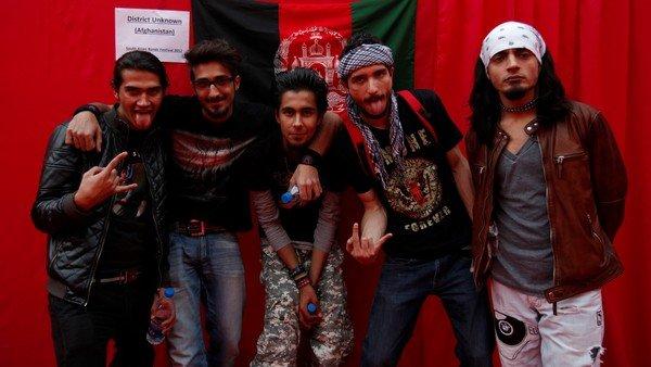 perseguidos-y-bajo-amenaza:-en-afganistan,-ser-musico-puede-significar-un-pasaje-a-la-muerte