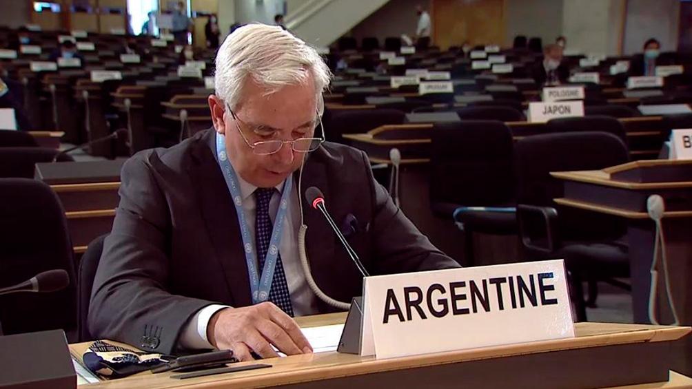 """embajador-villegas:-""""el-derecho-humano-a-un-medio-ambiente-limpio-se-precipito-por-el-coronavirus"""""""