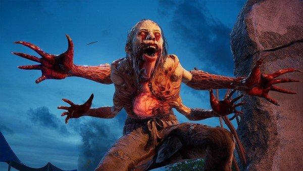 back-4-blood:-el-videojuego-que-quiere-reconvertir-el-genero-de-matar-zombis-por-diversion