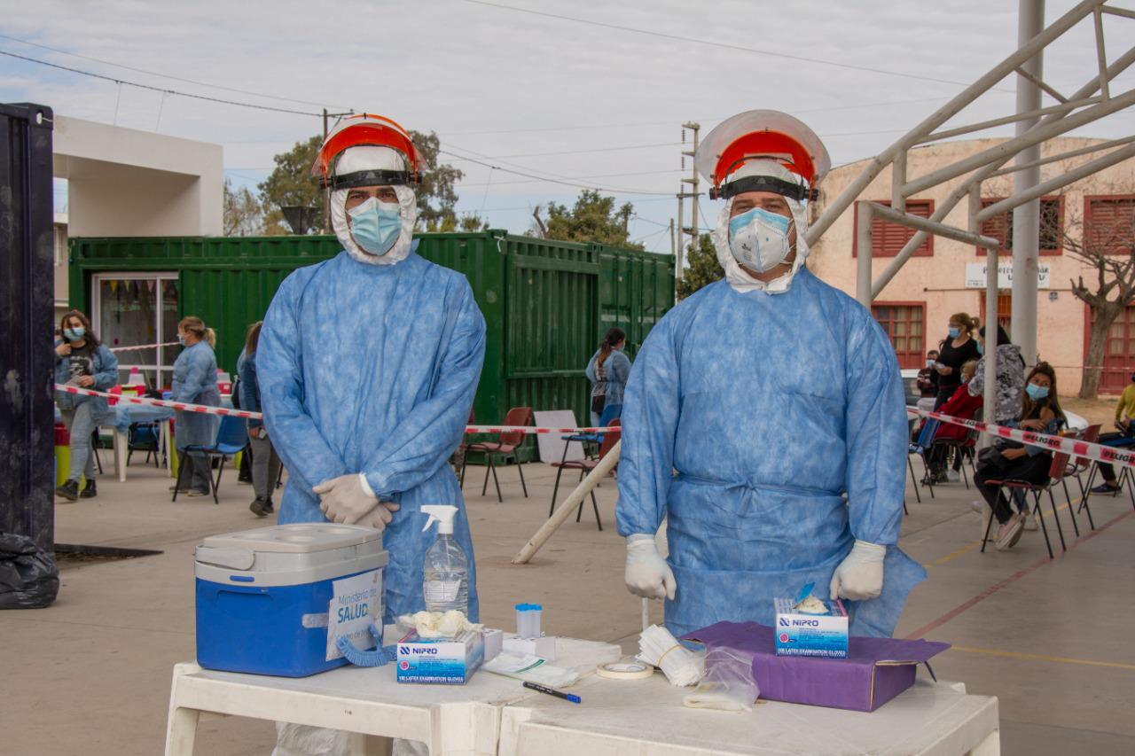 la-provincia-registro-32-nuevos-contagios-y-una-muerte-por-coronavirus