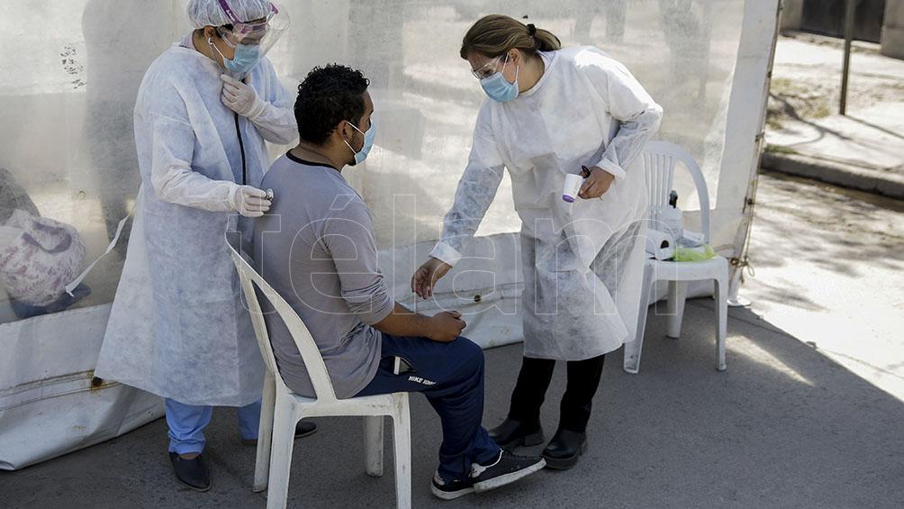 murieron-56-personas-y-se-registraron-1.064-nuevos-contagios-de-coronavirus-en-el-pais