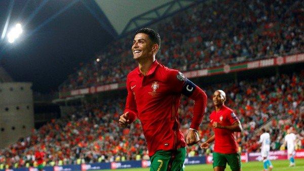 portugal-goleo-con-otro-record-de-cristiano-ronaldo-pero-sigue-en-repechaje-para-qatar-2022