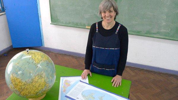 una-argentina,-seleccionada-entre-los-10-finalistas-a-mejor-maestro-del-mundo